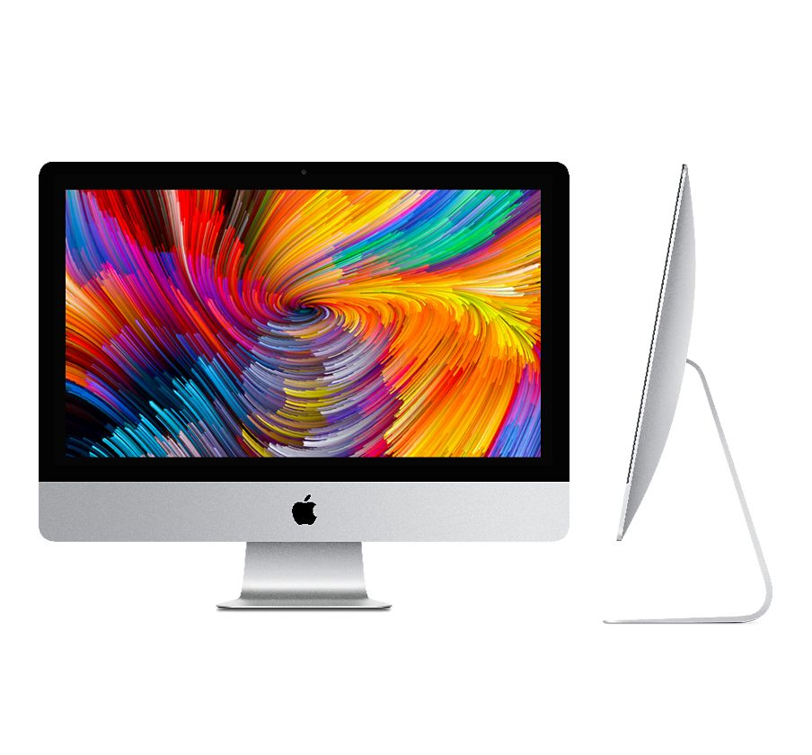 Apple iMac Is the newest computer owned by Cape Cod Upholstery Shop located in South Dennis, MA