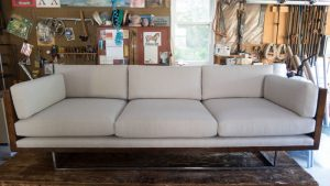 Thayer Coggin Sofa | Cape Cod Upholstery Shop | South Dennis, MA