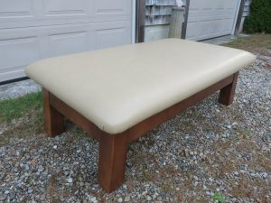 "Large 54"" Ottoman 