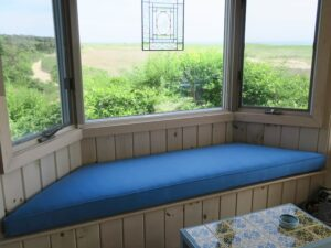 """85"""" Window Seat Cushion 